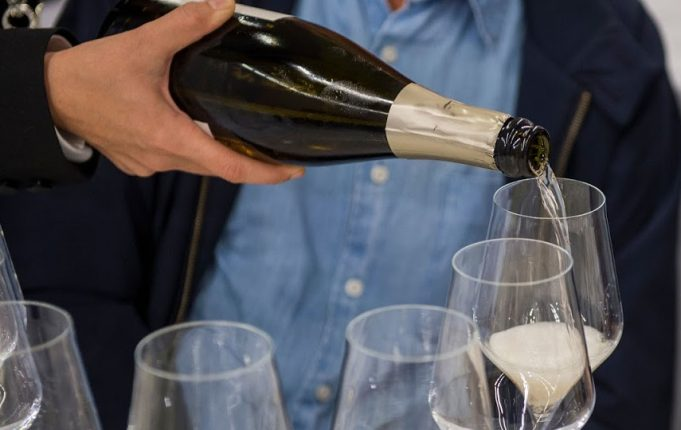 Champagne Experience 2020